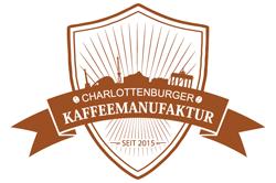 Charlottenburger Genusshandwerk Logo