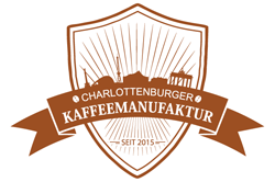 Charlottenburger Genusshandwerk  Mobile Logo